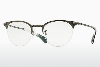 Gafas de diseño Paul Smith ELLIDGE (PM4077 5220) - Negras, Grises