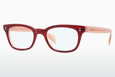 Gafas de diseño Paul Smith PS-294 (PM8029 1388) - Marrones, Havanna, Rosas
