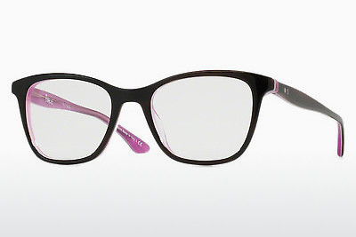 Gafas de diseño Paul Smith NEAVE (PM8208 1089) - Negras, Marrones, Havanna, Púrpuras