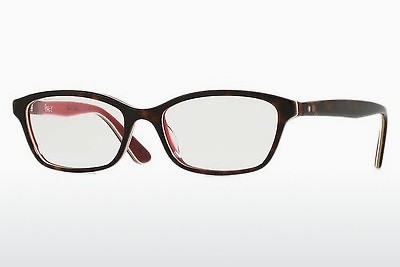 Gafas de diseño Paul Smith IDEN (PM8219 1421) - Rojas