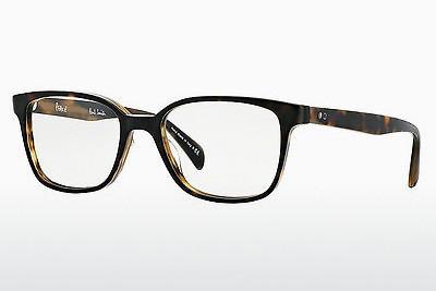 Gafas de diseño Paul Smith LOGGAN (PM8222U 1430) - Verdes, Marrones, Havanna
