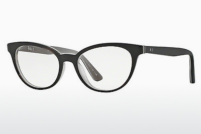 Gafas de diseño Paul Smith JANETTE (PM8225U 1446) - Negras, Marrones, Havanna, Grises