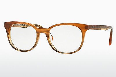 Gafas de diseño Paul Smith ADLEY (PM8234U 1462) - Naranjas, Marrones, Havanna