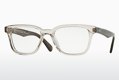 Gafas de diseño Paul Smith SALFORD (PM8243U 1518) - Blancas, Transparentes
