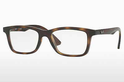 Gafas de diseño Ray-Ban Junior RY1562 3685 - Marrones, Havanna