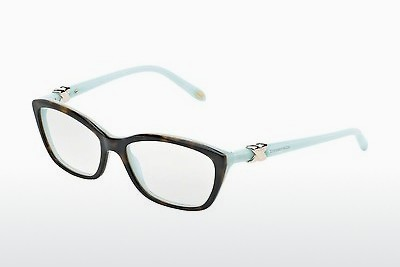 Gafas de diseño Tiffany TF2074 8134 - Marrones, Havanna