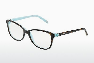 Gafas de diseño Tiffany TF2097 8134 - Marrones, Havanna