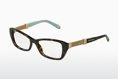 Gafas de diseño Tiffany TF2117B 8015 - Marrones, Havanna