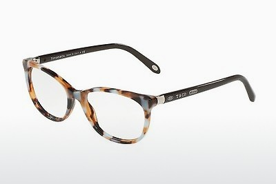 Gafas de diseño Tiffany TF2135 8212 - Marrones, Havanna