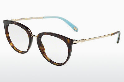 Gafas de diseño Tiffany TF2148 8015 - Marrones, Havanna