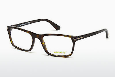 Gafas de diseño Tom Ford FT4295 052 - Marrones, Dark, Havana