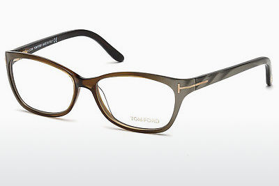 Gafas de diseño Tom Ford FT5142 050 - Marrones, Dark