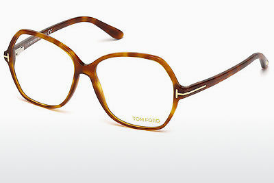 Gafas de diseño Tom Ford FT5300 053 - Marrones, Havanna, Amarillas