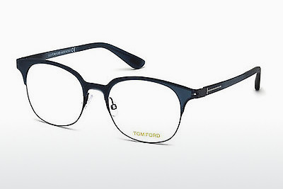 Gafas de diseño Tom Ford FT5347 089 - Azules, Turquoise