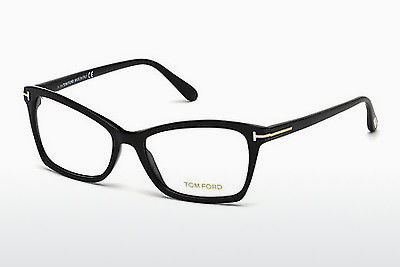 Gafas de diseño Tom Ford FT5357 001 - Negras