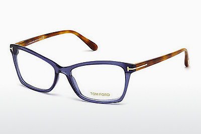 Gafas de diseño Tom Ford FT5357 090 - Azules
