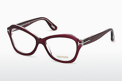 Gafas de diseño Tom Ford FT5359 071 - Borgoña, Bordeaux