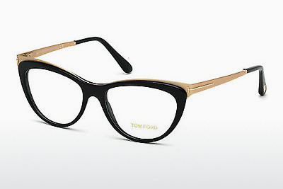 Gafas de diseño Tom Ford FT5373 001 - Negras