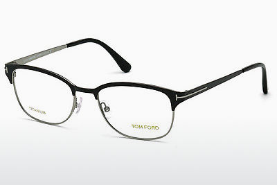 Gafas de diseño Tom Ford FT5381 005 - Negras