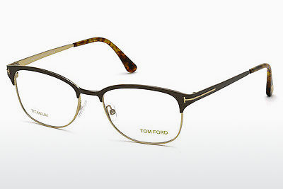 Gafas de diseño Tom Ford FT5381 050 - Marrones