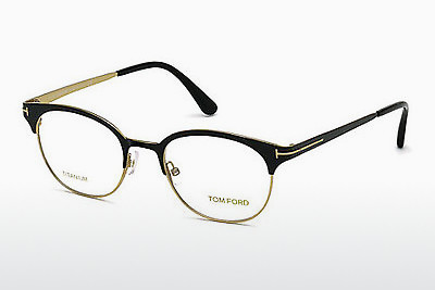 Gafas de diseño Tom Ford FT5382 005 - Negras