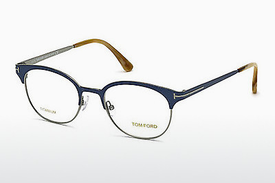 Gafas de diseño Tom Ford FT5382 090 - Azules