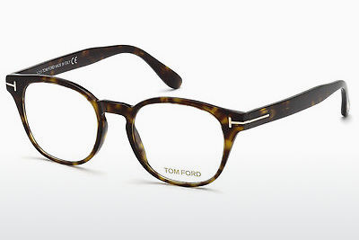 Gafas de diseño Tom Ford FT5400 052 - Marrones, Dark, Havana