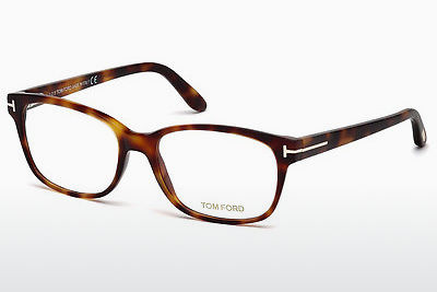 Gafas de diseño Tom Ford FT5406 053 - Havanna, Yellow, Blond, Brown