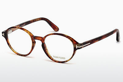 Gafas de diseño Tom Ford FT5409 053 - Havanna, Yellow, Blond, Brown