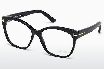 Gafas de diseño Tom Ford FT5435 001 - Negras