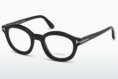 Gafas de diseño Tom Ford FT5460 001 - Negras