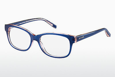 Gafas de diseño Tommy Hilfiger TH 1017 1PS - Azules