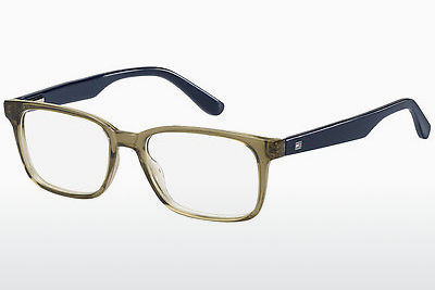 Gafas de diseño Tommy Hilfiger TH 1487 4C3 - Marrones