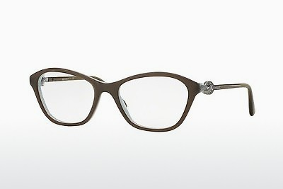 Gafas de diseño Vogue VO2910B 2322 - Marrones, Mud