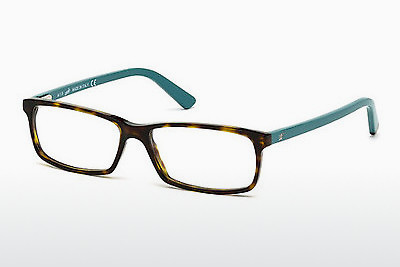 Gafas de diseño Web Eyewear WE5174 056 - Havanna