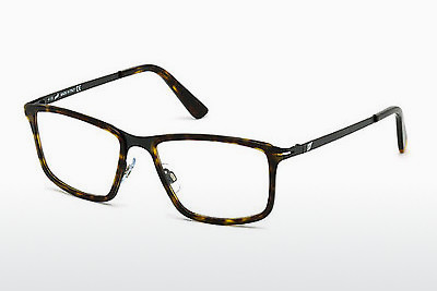 Gafas de diseño Web Eyewear WE5178 002 - Negras, Matt