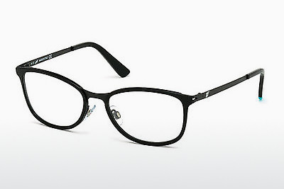 Gafas de diseño Web Eyewear WE5179 002 - Negras, Matt
