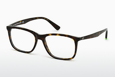 Gafas de diseño Web Eyewear WE5180 052 - Marrones, Dark, Havana