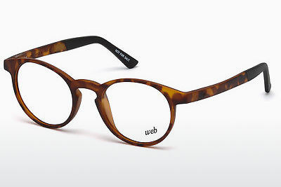 Gafas de diseño Web Eyewear WE5186 053 - Havanna, Yellow, Blond, Brown