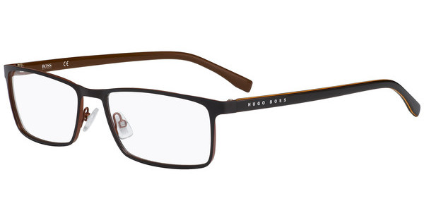 Boss   BOSS 0767 QIU MTT BROWN
