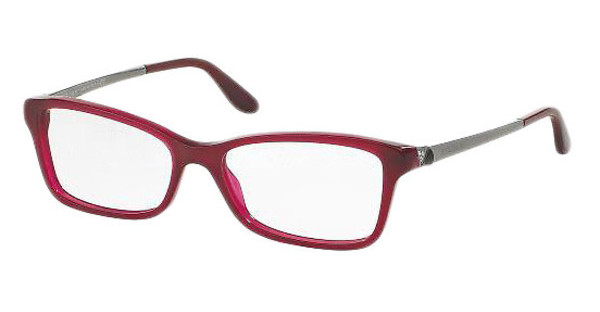 Bvlgari BV4111B 5333 TRANSPARENT RED