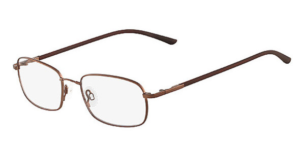 Flexon 652 246 COFFEE BROWN