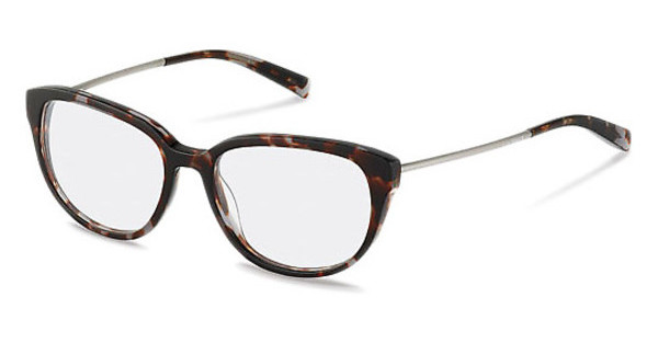 Jil Sander J4008 B grey brown havana