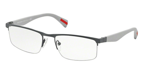 Prada Sport PS 52FV TFZ1O1 GREY RUBBER