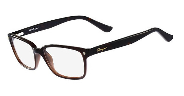 Salvatore Ferragamo SF2733 210 BROWN
