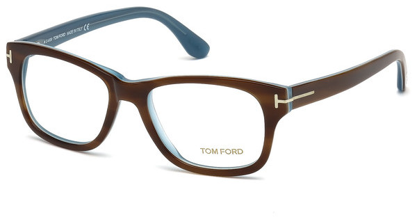 Tom Ford FT5147 056 havanna