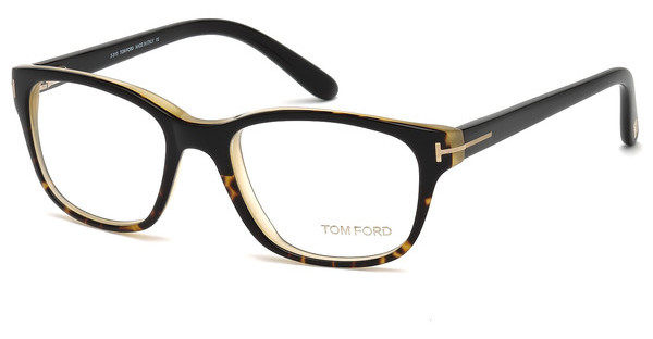 Tom Ford FT5196 005 schwarz