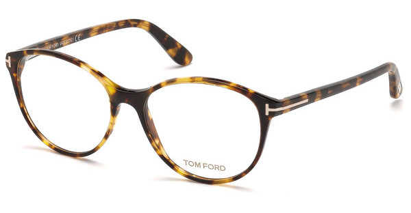 Tom Ford FT5403 052 havanna dunkel