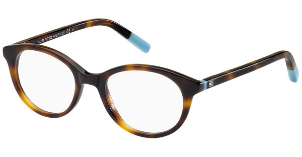 Tommy Hilfiger TH 1144 05L HAVANA