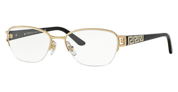 Versace VE1215B 1002 GOLD